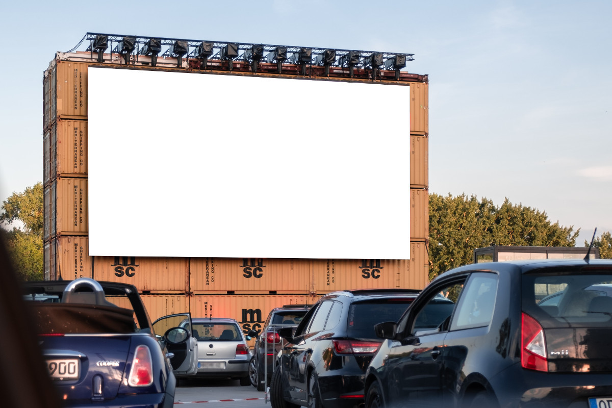 The death and (re)birth of the drive-in cinema in Sydney