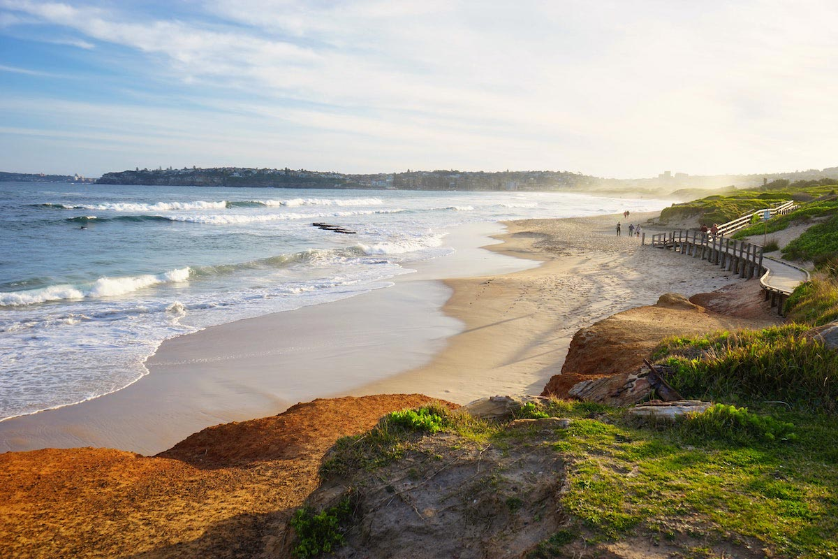 What else is sharing your Northern Beaches home?
