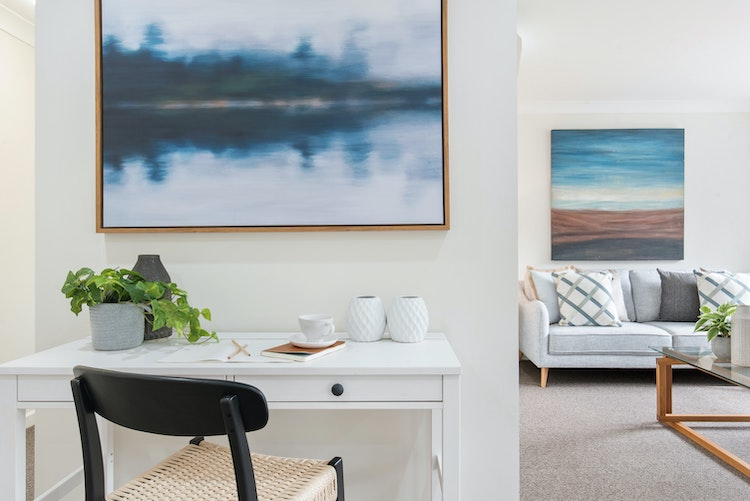 Styling your Northern Beaches home for sale