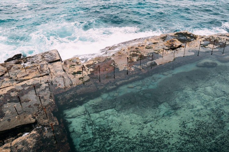 Our favourite Northern Beaches sea rock pools