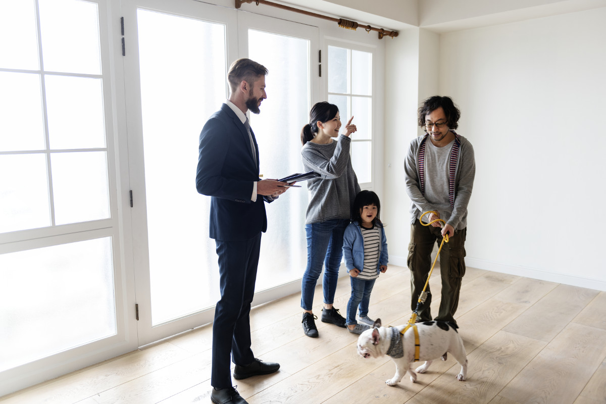 Attracting buyers to your Northern Beaches open home