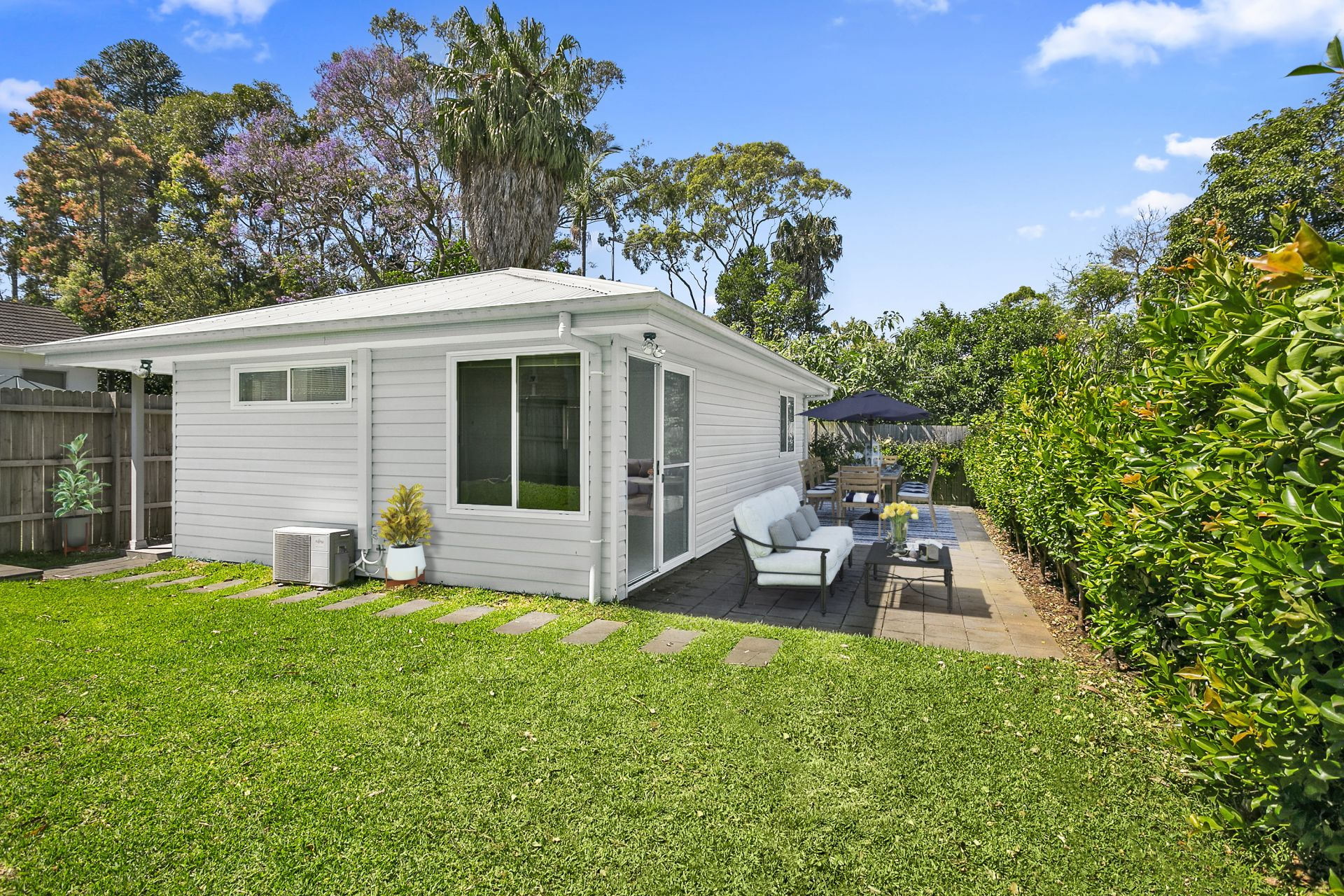 Does a granny flat add value to your Northern Beaches home?